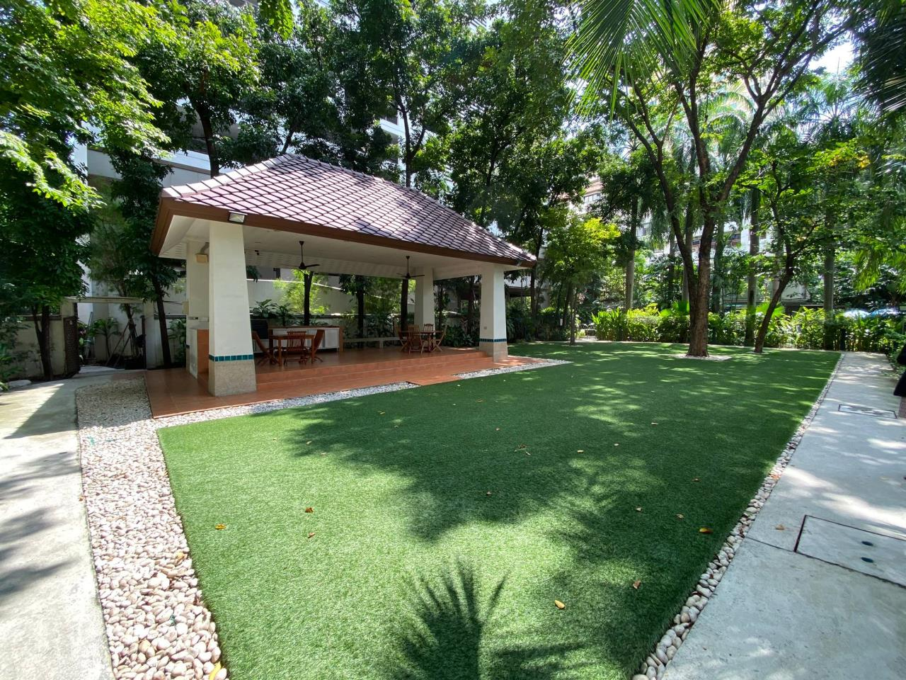 Agent - Phapayawarin Agency's For Rent/Sale ! Kallista Mansion  , BTS NANA, 630 sq.m., 5beds 6baths 18