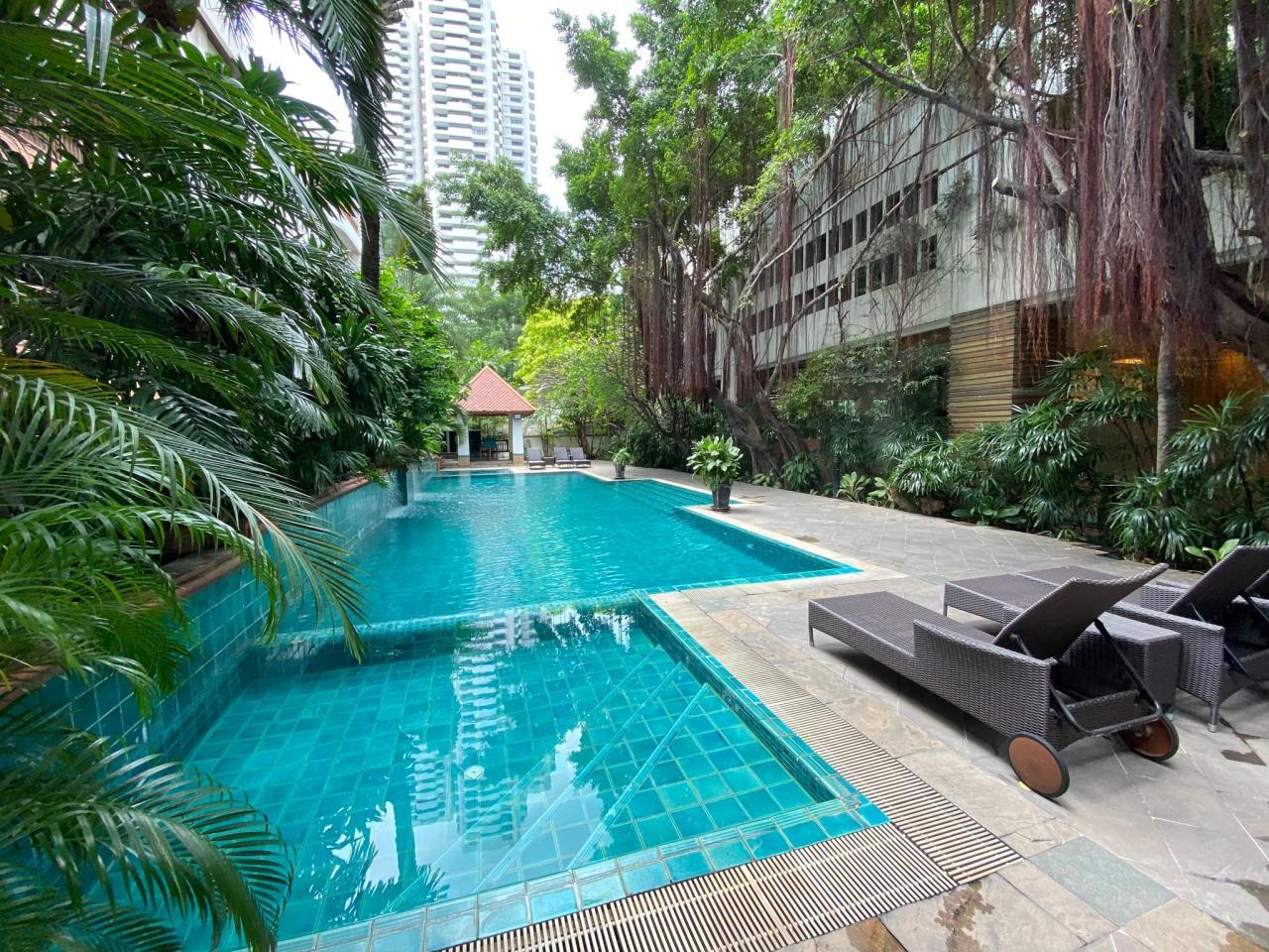 Agent - Phapayawarin Agency's For Rent/Sale ! Kallista Mansion  , BTS NANA, 630 sq.m., 5beds 6baths 19