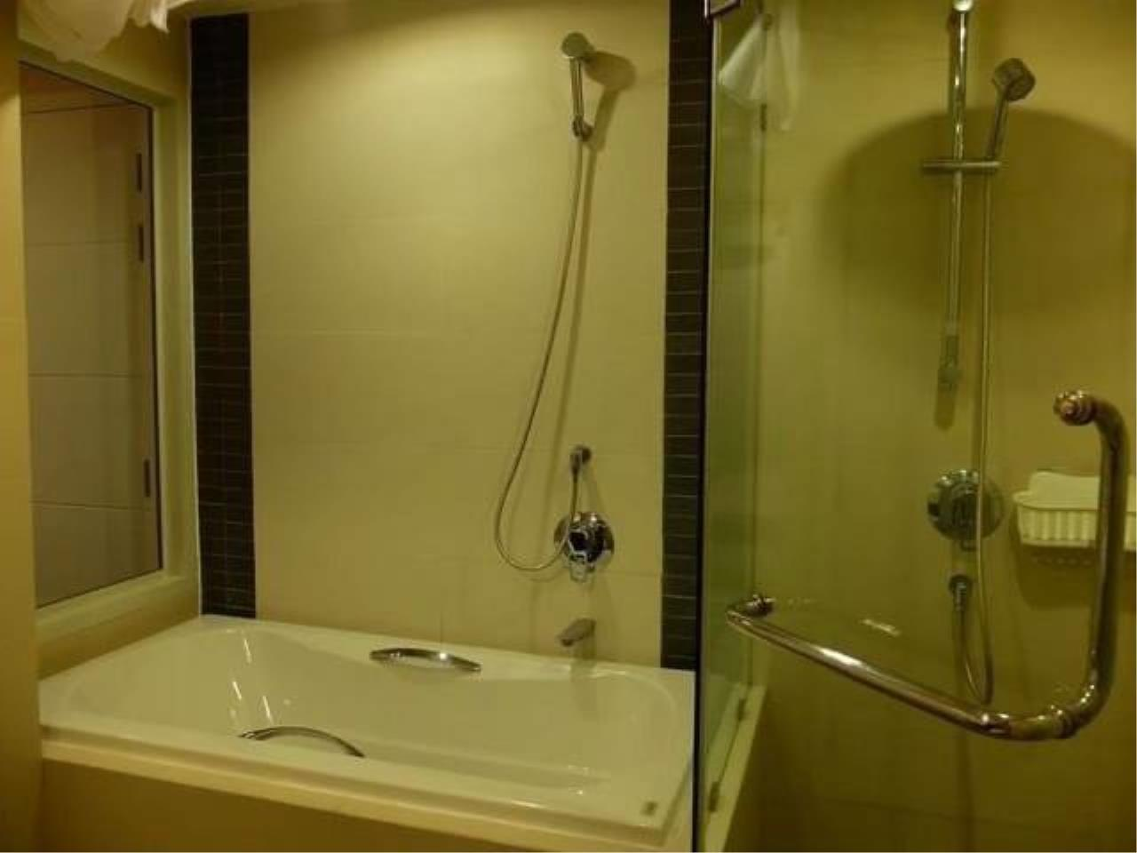 Agent - Phapayawarin Agency's For Rent/ Sale! : THE CREST 49 , BTS Thonglor , 35 sq.m , 1 bed 1baht 6