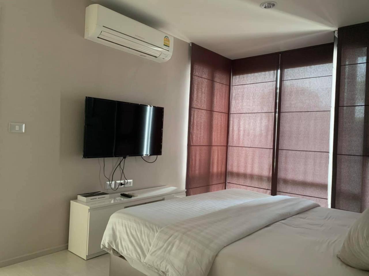 Agent - Phapayawarin Agency's For Rent***Rhythm Sukhumvit 42, 48 sq.m,1 bedroom 1 bathroom, BTS Ekamai 2
