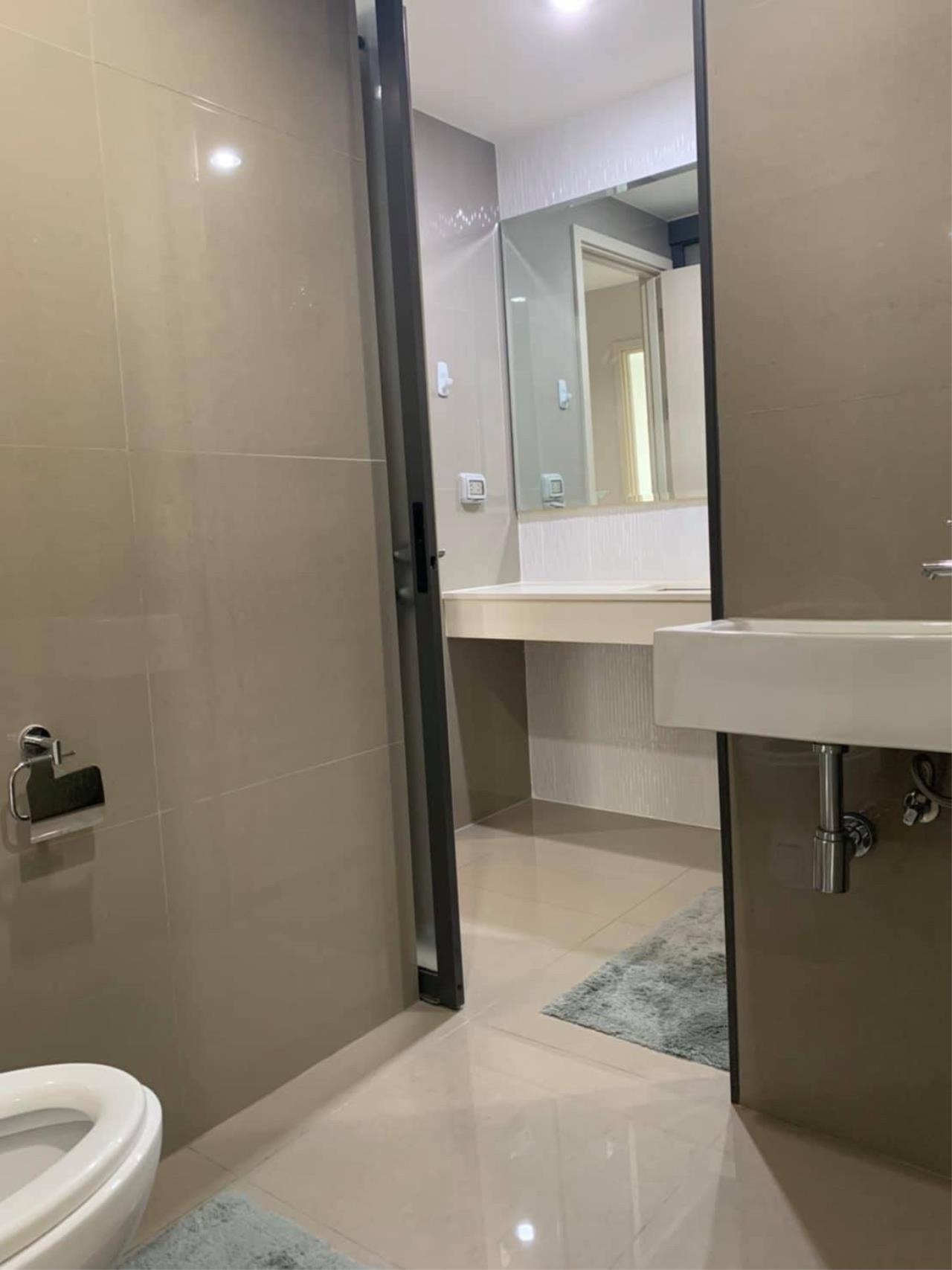 Agent - Phapayawarin Agency's For Rent***Rhythm Sukhumvit 42, 48 sq.m,1 bedroom 1 bathroom, BTS Ekamai 7