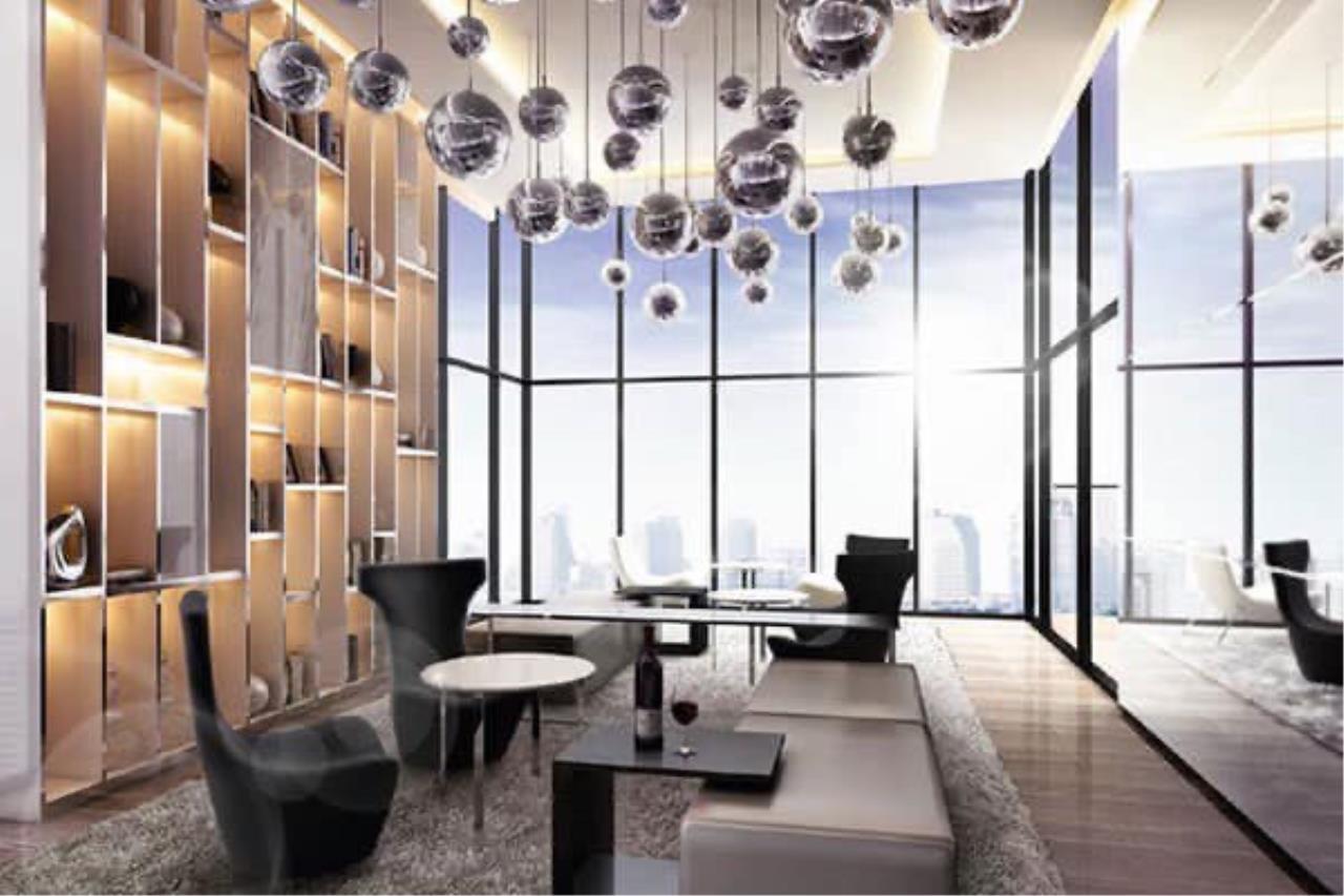 Agent - Phapayawarin Agency's For Rent***Rhythm Sukhumvit 42, 48 sq.m,1 bedroom 1 bathroom, BTS Ekamai 11
