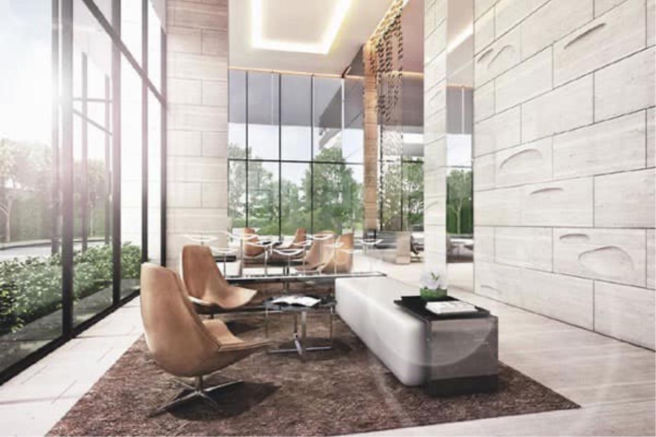 Agent - Phapayawarin Agency's For Rent***Rhythm Sukhumvit 42, 48 sq.m,1 bedroom 1 bathroom, BTS Ekamai 10