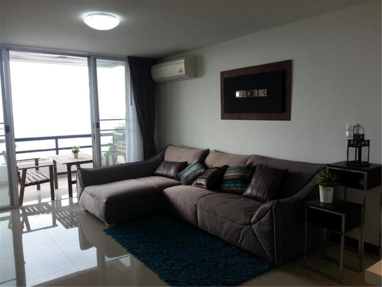 Agent - Phapayawarin Agency's For Rent***Rama Harbour View, Panoramic Sea View, Sriracha, 125 Sq.m., 2 Bedroom 2 Bathroom 4