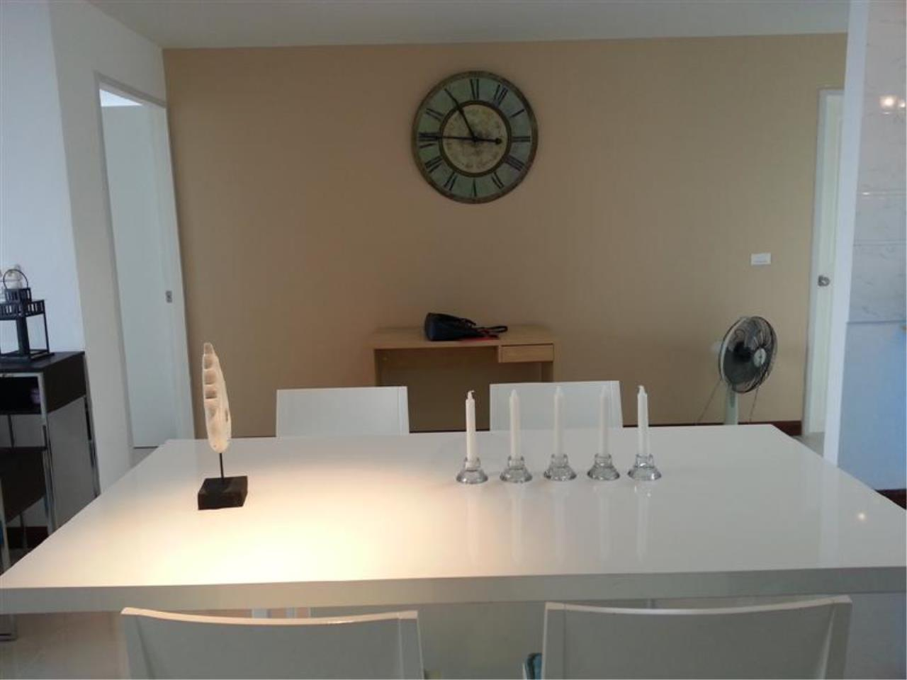Agent - Phapayawarin Agency's For Rent***Rama Harbour View, Panoramic Sea View, Sriracha, 125 Sq.m., 2 Bedroom 2 Bathroom 5