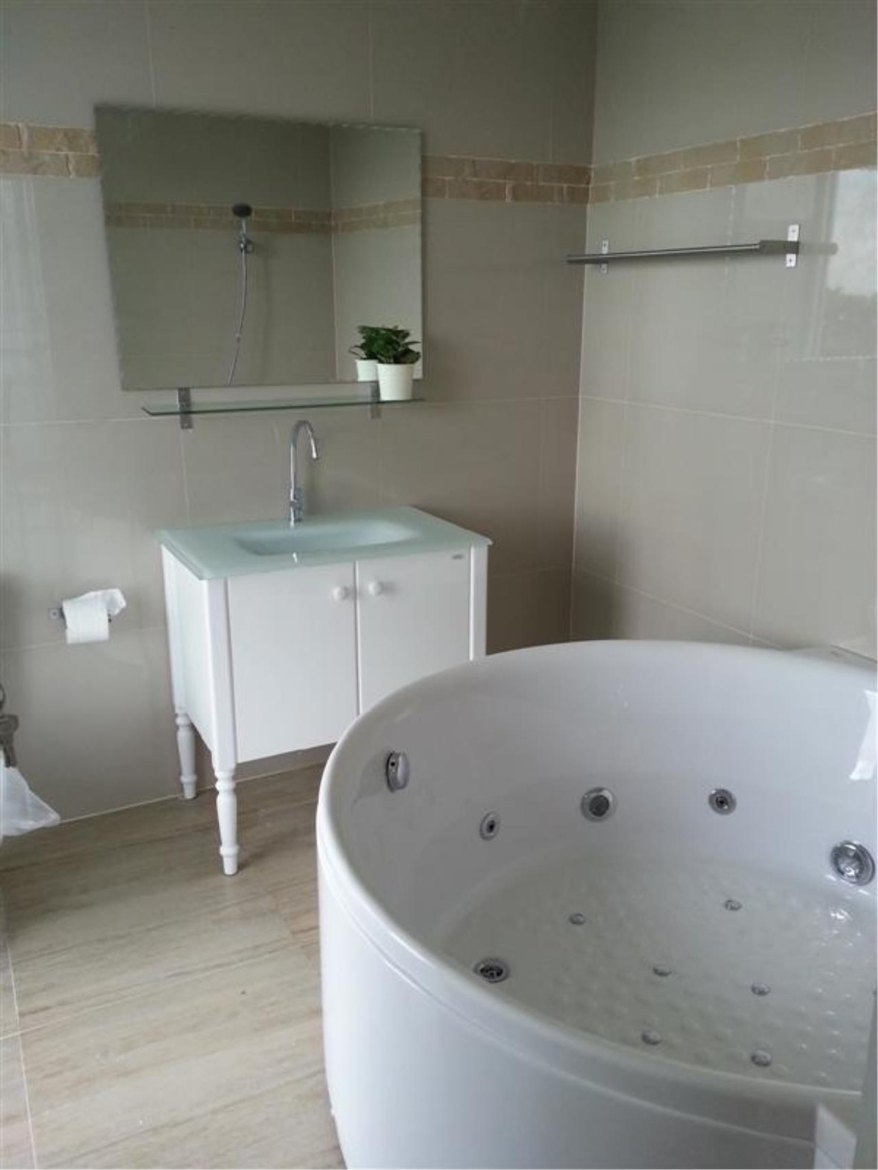 Agent - Phapayawarin Agency's For Rent***Rama Harbour View, Panoramic Sea View, Sriracha, 125 Sq.m., 2 Bedroom 2 Bathroom 7