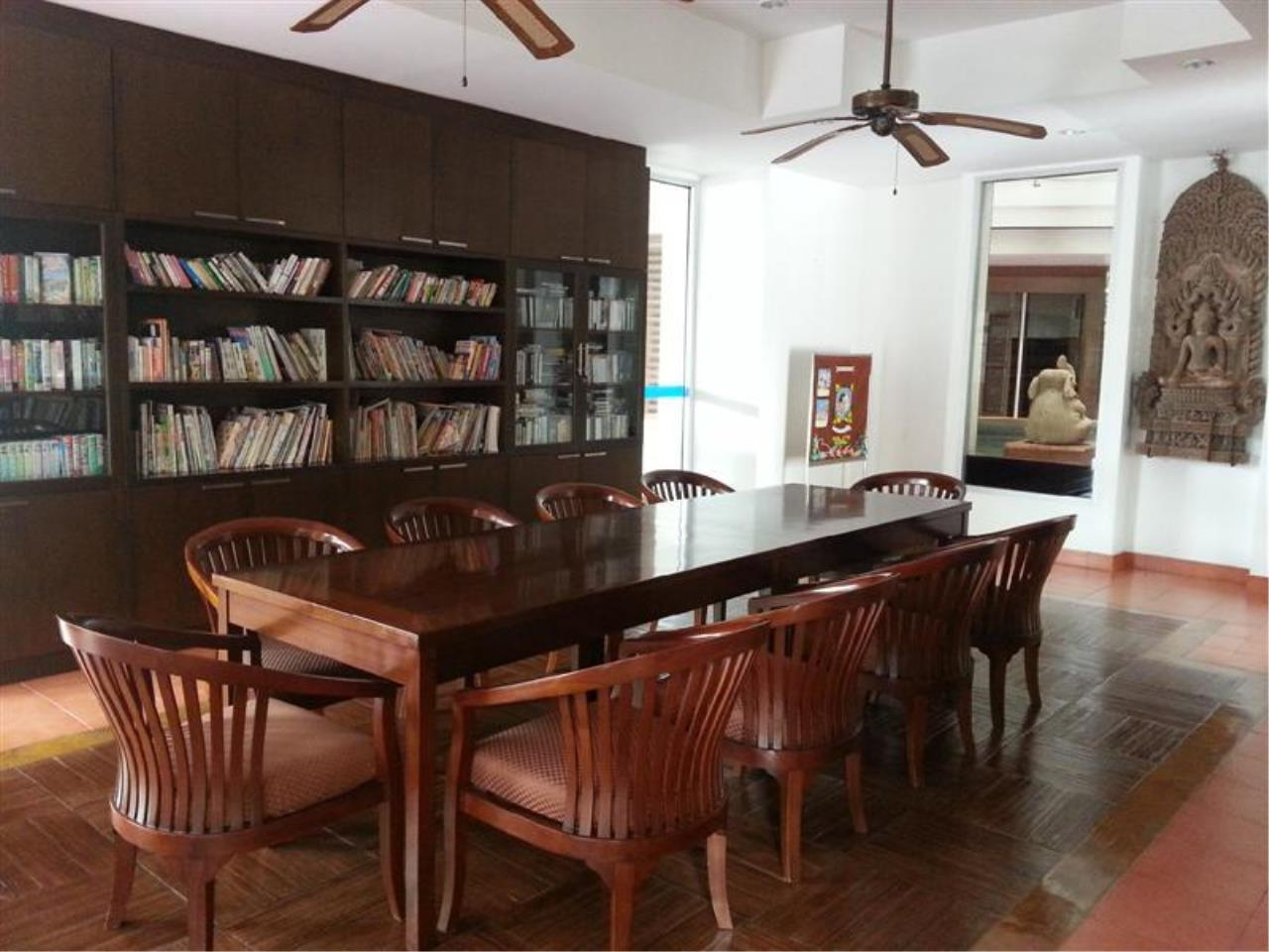 Agent - Phapayawarin Agency's For Rent***Rama Harbour View, Panoramic Sea View, Sriracha, 125 Sq.m., 2 Bedroom 2 Bathroom 12