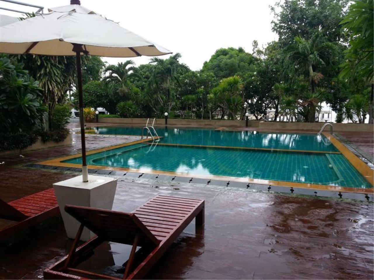Agent - Phapayawarin Agency's For Rent***Rama Harbour View, Panoramic Sea View, Sriracha, 125 Sq.m., 2 Bedroom 2 Bathroom 14