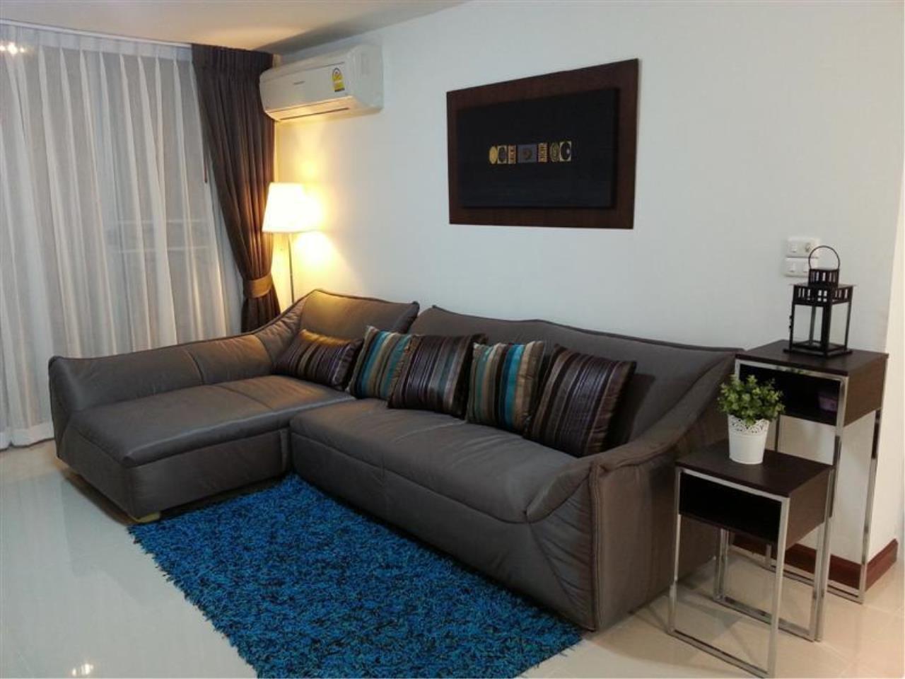 Agent - Phapayawarin Agency's For Rent***Rama Harbour View, Panoramic Sea View, Sriracha, 125 Sq.m., 2 Bedroom 2 Bathroom 15