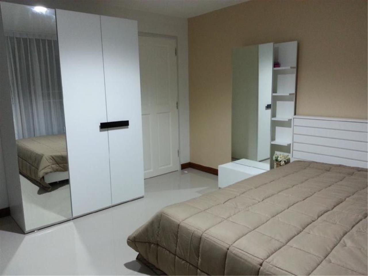 Agent - Phapayawarin Agency's For Rent***Rama Harbour View, Panoramic Sea View, Sriracha, 125 Sq.m., 2 Bedroom 2 Bathroom 17