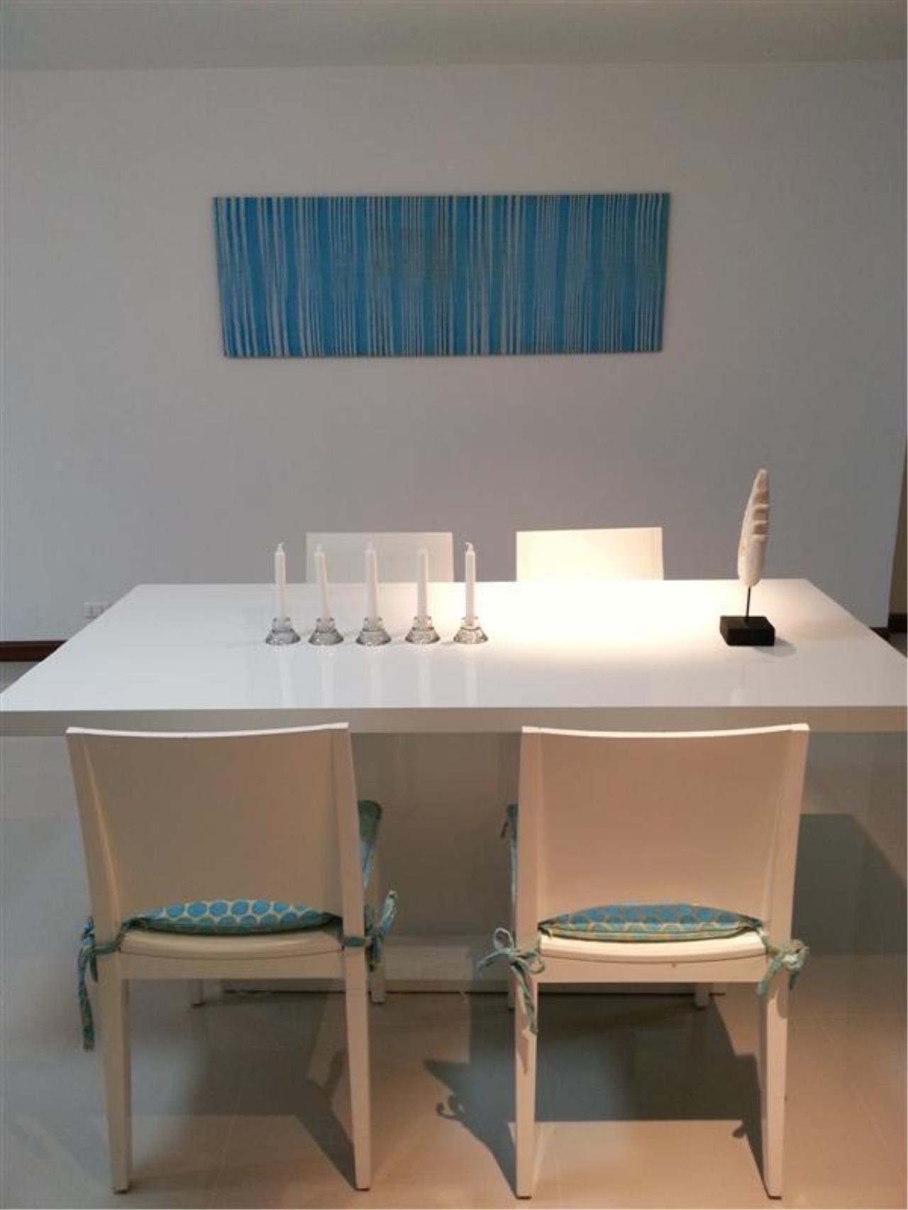 Agent - Phapayawarin Agency's For Rent***Rama Harbour View, Panoramic Sea View, Sriracha, 125 Sq.m., 2 Bedroom 2 Bathroom 18