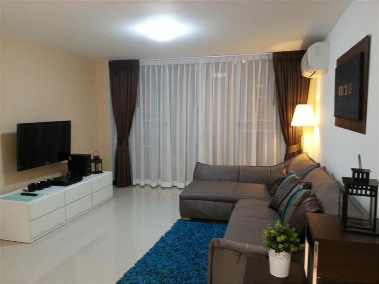 Agent - Phapayawarin Agency's For Rent***Rama Harbour View, Panoramic Sea View, Sriracha, 125 Sq.m., 2 Bedroom 2 Bathroom 20