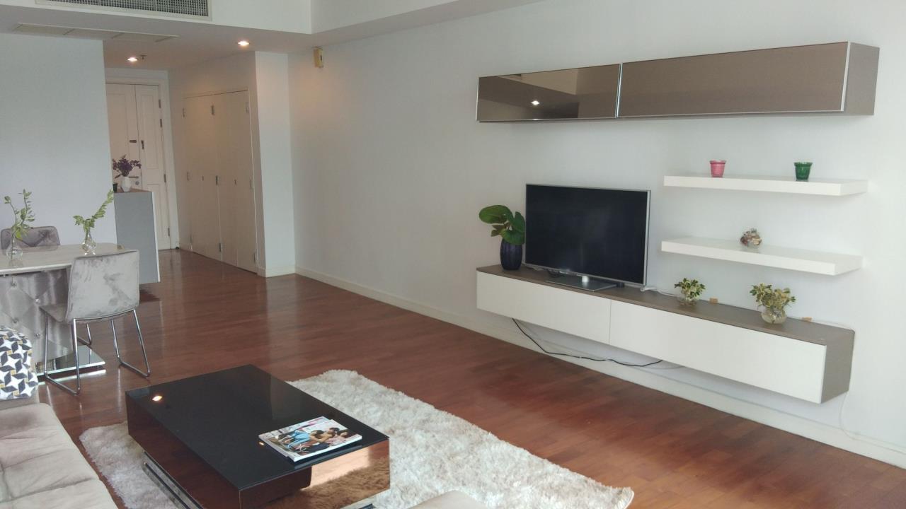 Agent - Phapayawarin Agency's Special Price! Siri Twenty four, Sukhumvit 24, 100 Sq.m., 2 bedrooms 2 bathrooms, BTS Phrom Phong  2