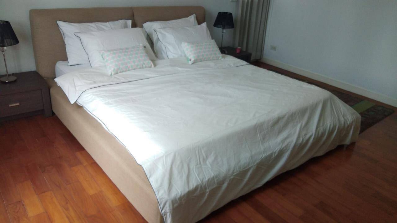 Agent - Phapayawarin Agency's Special Price! Siri Twenty four, Sukhumvit 24, 100 Sq.m., 2 bedrooms 2 bathrooms, BTS Phrom Phong  4