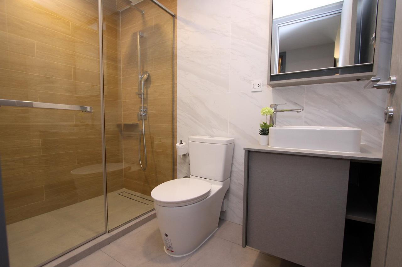 Agent - Phapayawarin Agency's Taka HAUS Ekkamai 10 For Rent/Sale, 67.32 Sq.m., 2 bedrooms 2 bathrooms, BTS Ekkamai  13