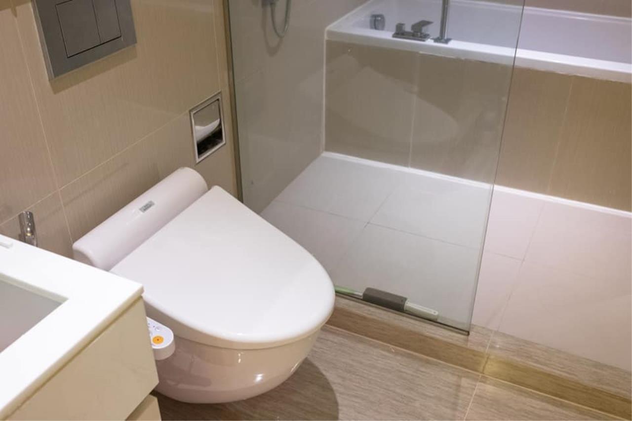 Agent - Phapayawarin Agency's H Sukhumvit 43 for Rent, 41 Sq.m., 1 Bedroom 1 Bathroom, BTS Phrom Phong 10