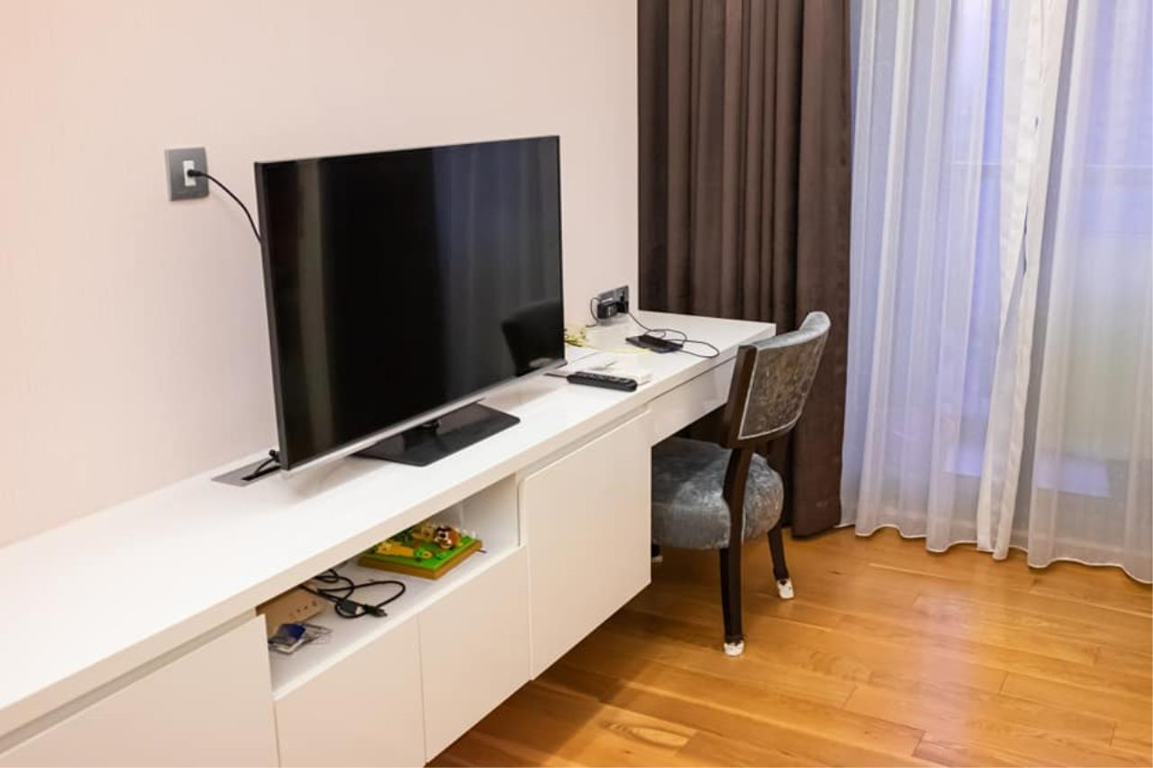 Agent - Phapayawarin Agency's H Sukhumvit 43 for Rent, 41 Sq.m., 1 Bedroom 1 Bathroom, BTS Phrom Phong 2
