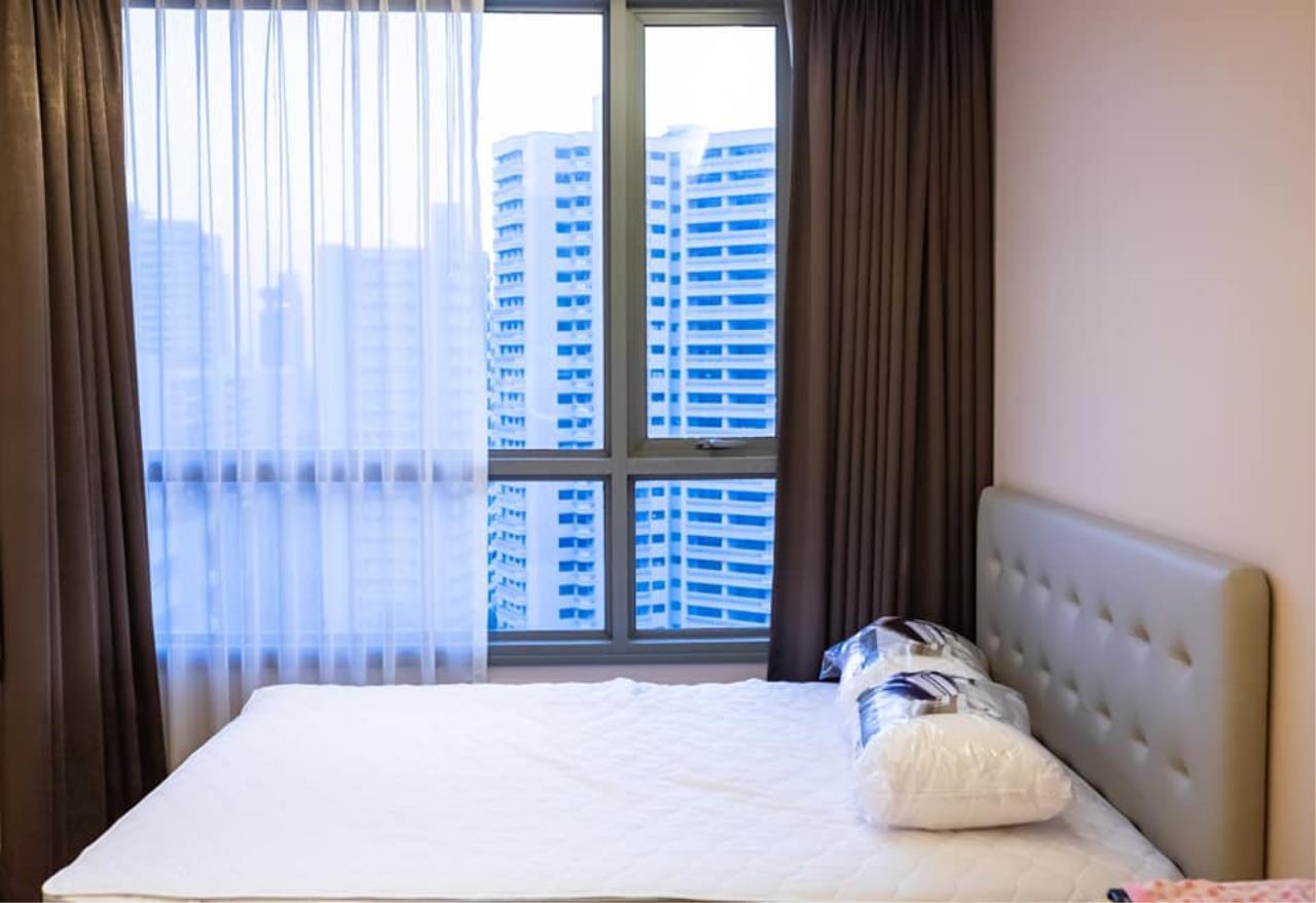Agent - Phapayawarin Agency's H Sukhumvit 43 for Rent, 41 Sq.m., 1 Bedroom 1 Bathroom, BTS Phrom Phong 4