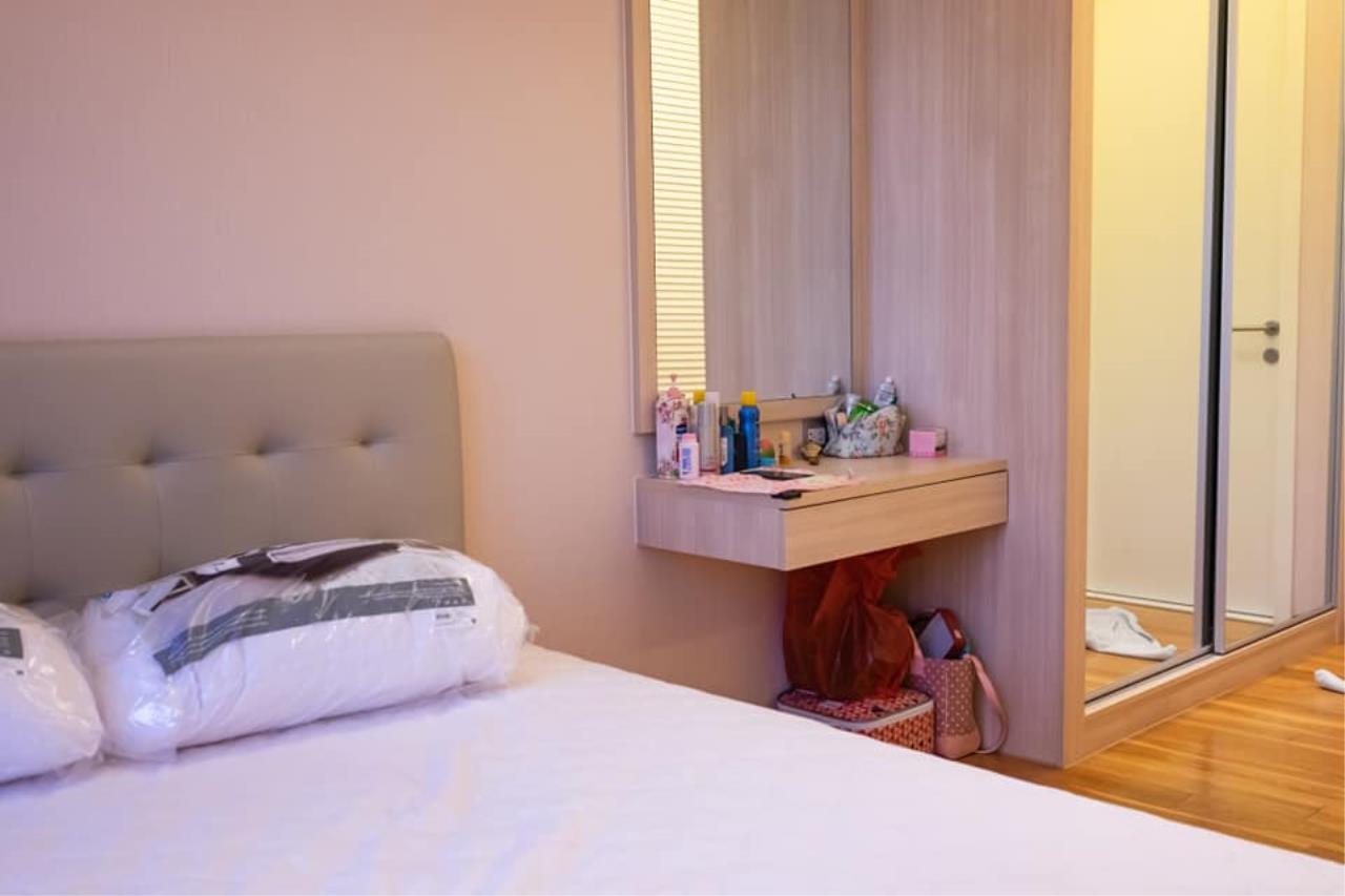 Agent - Phapayawarin Agency's H Sukhumvit 43 for Rent, 41 Sq.m., 1 Bedroom 1 Bathroom, BTS Phrom Phong 5