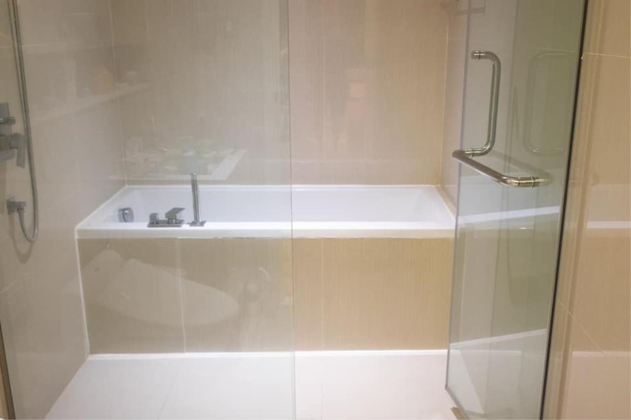 Agent - Phapayawarin Agency's H Sukhumvit 43 for Rent, 41 Sq.m., 1 Bedroom 1 Bathroom, BTS Phrom Phong 9