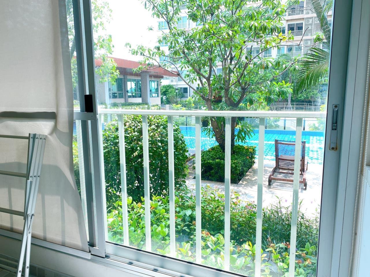 Agent - Phapayawarin Agency's Centric Scene Ratchavipha for Sale, 2 Bedroom 2 Bathroom, 75 Sq.m. 12