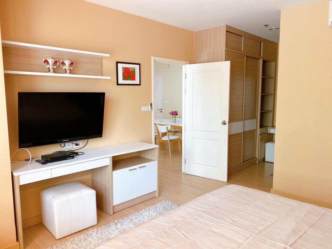 Agent - Phapayawarin Agency's Centric Scene Ratchavipha for Sale, 2 Bedroom 2 Bathroom, 75 Sq.m. 4
