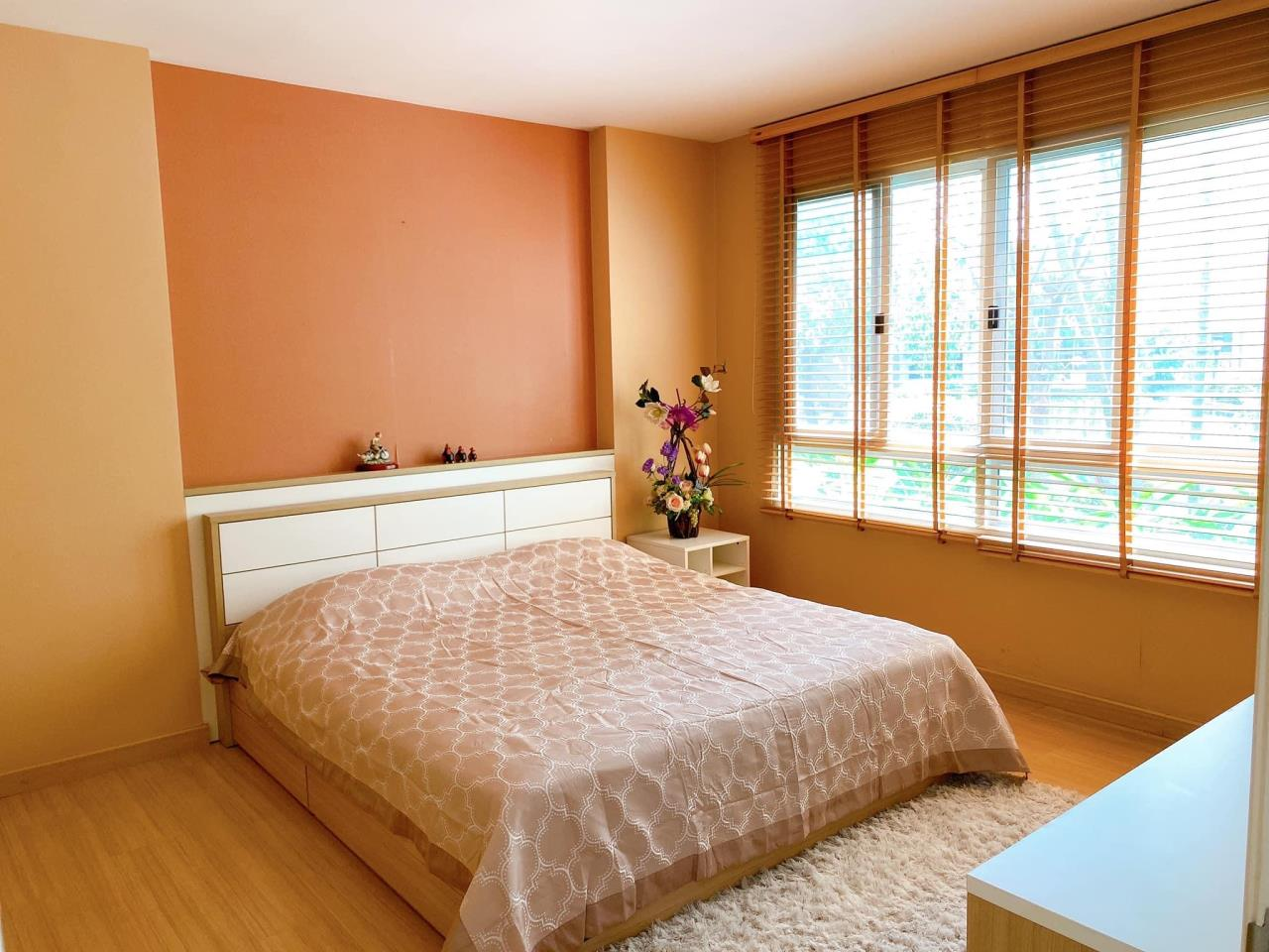 Agent - Phapayawarin Agency's Centric Scene Ratchavipha for Sale, 2 Bedroom 2 Bathroom, 75 Sq.m. 3