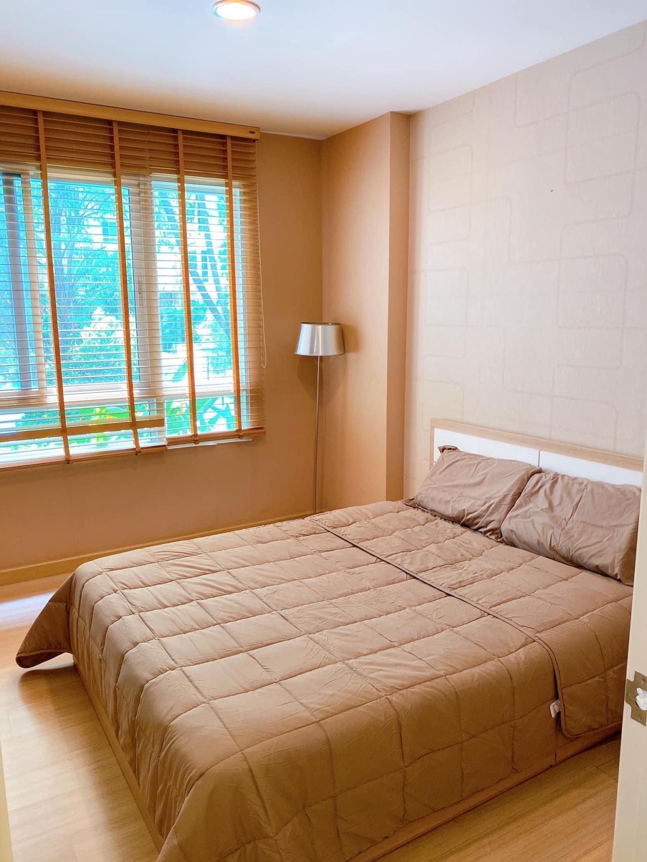 Agent - Phapayawarin Agency's Centric Scene Ratchavipha for Sale, 2 Bedroom 2 Bathroom, 75 Sq.m. 5