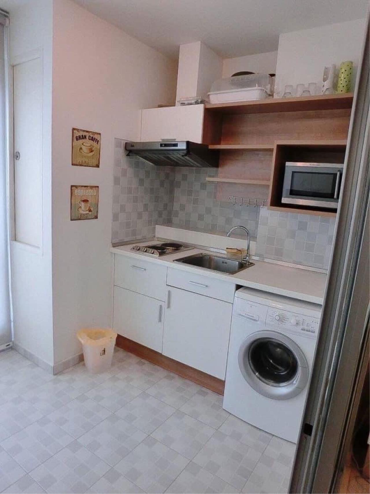 Agent - Phapayawarin Agency's Centric Scene Ratchavipha for Sale, 2 Bedroom 2 Bathroom, 75 Sq.m. 7
