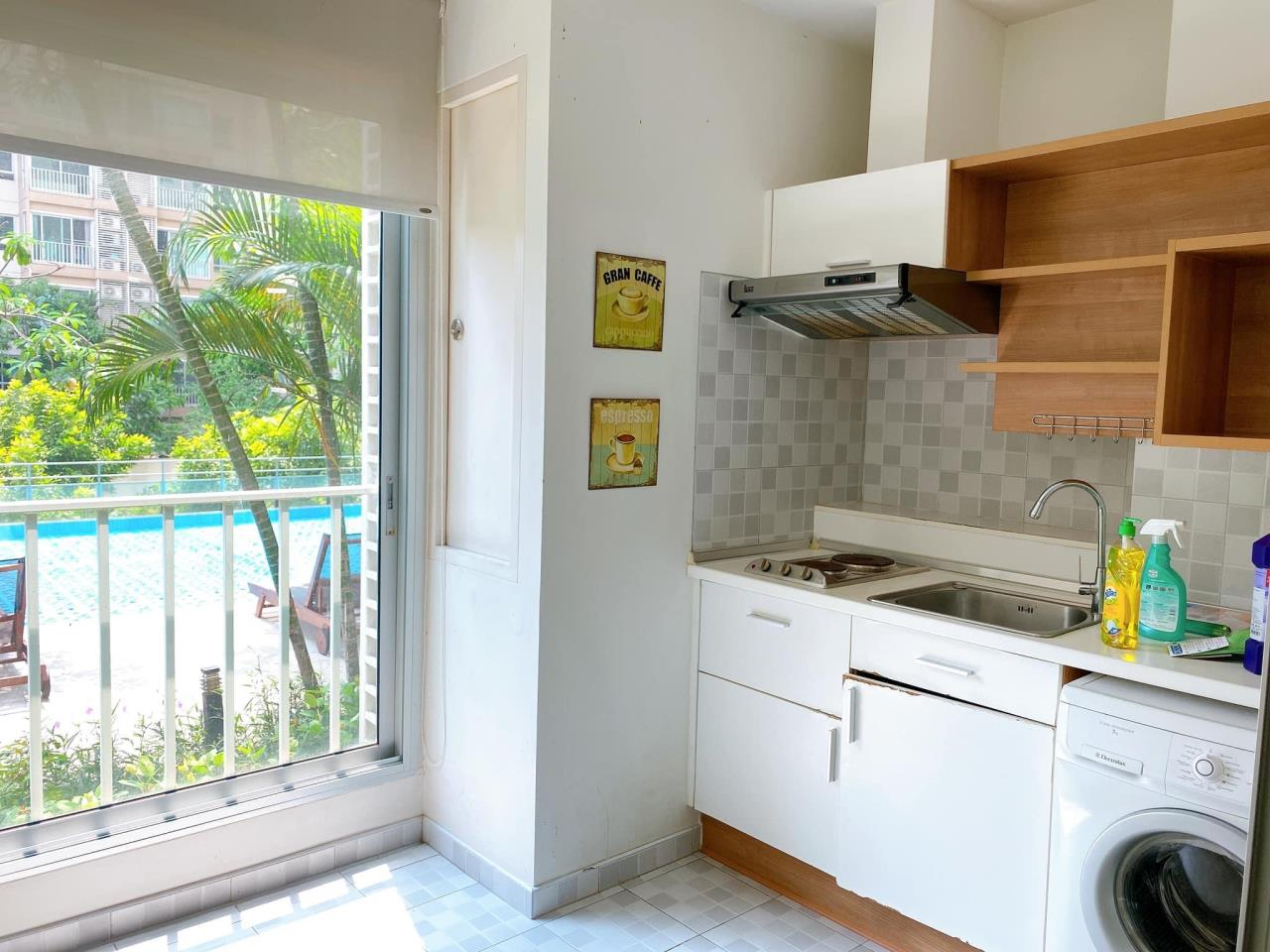 Agent - Phapayawarin Agency's Centric Scene Ratchavipha for Sale, 2 Bedroom 2 Bathroom, 75 Sq.m. 8