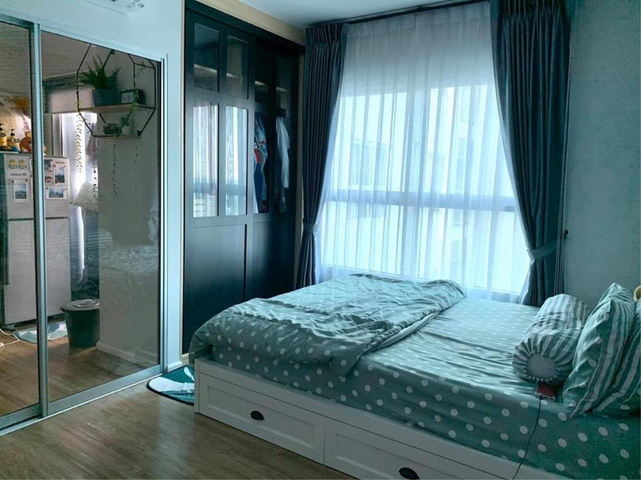 Agent - Phapayawarin Agency's ISSI Condo Suksawat for Sale, 1 Bedroom 1 Bathroom, 25 Sq.m. 2