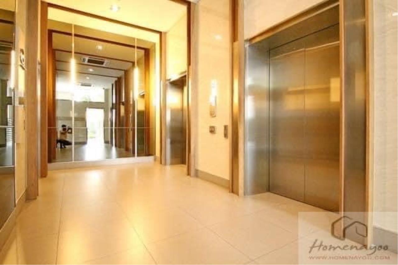 Agent - Phapayawarin Agency's ISSI Condo Suksawat for Sale, 1 Bedroom 1 Bathroom, 25 Sq.m. 7