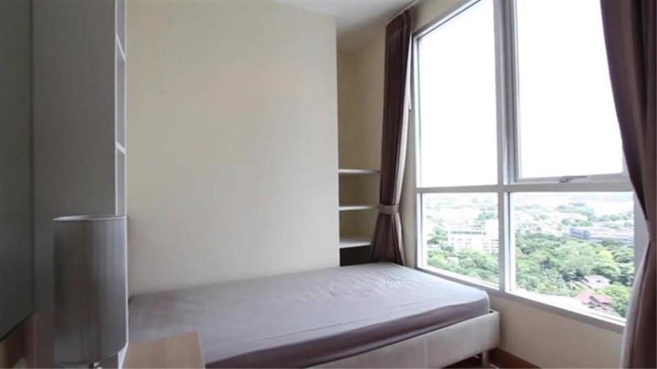 Agent - Phapayawarin Agency's Life @ Sukhumvit for Rent, 2 Bedroom 2 Bathroom, 60 Sq.m., BTS Phra Khanong 3