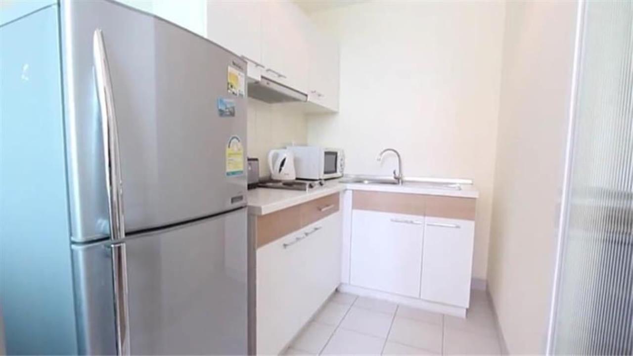 Agent - Phapayawarin Agency's Life @ Sukhumvit for Rent, 2 Bedroom 2 Bathroom, 60 Sq.m., BTS Phra Khanong 4