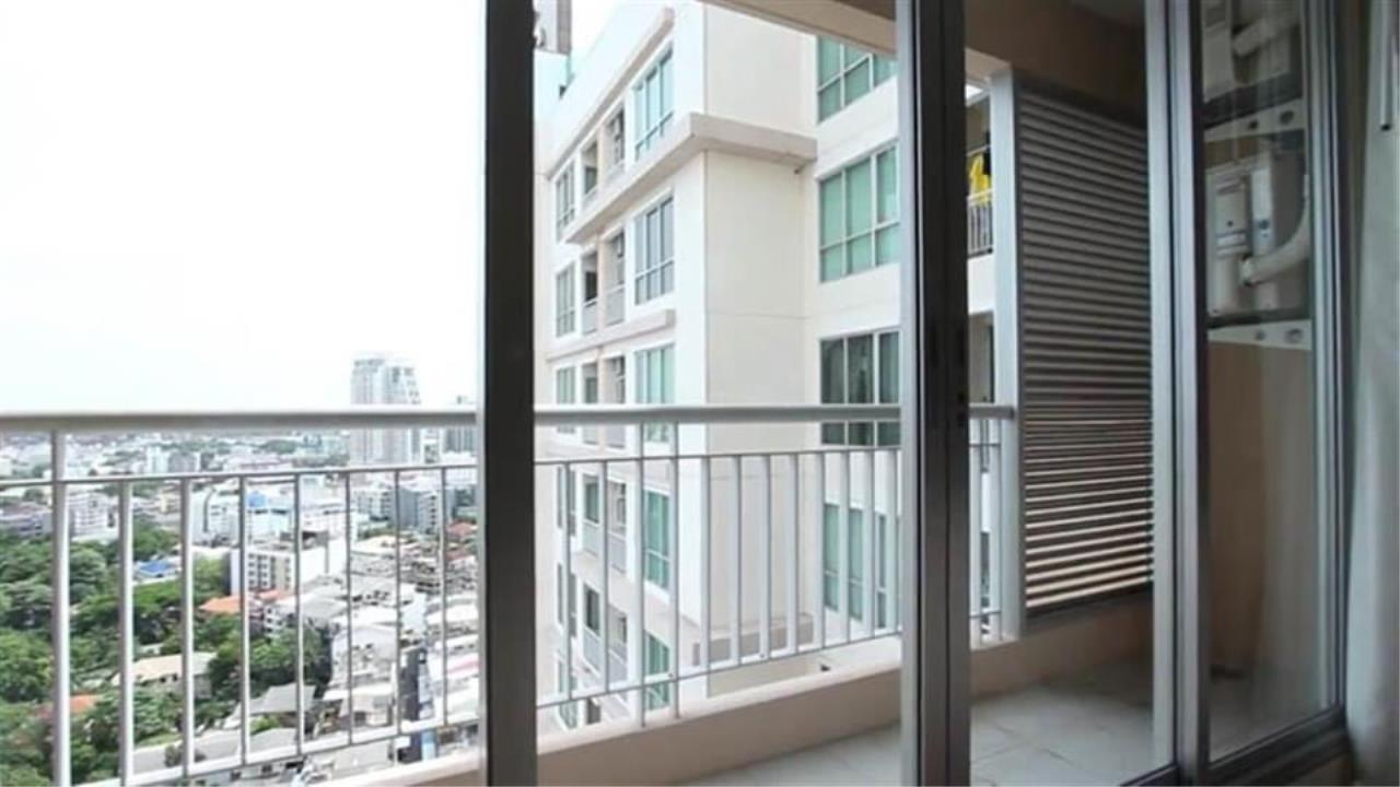 Agent - Phapayawarin Agency's Life @ Sukhumvit for Rent, 2 Bedroom 2 Bathroom, 60 Sq.m., BTS Phra Khanong 6