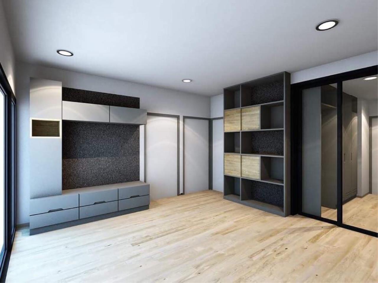 Agent - Phapayawarin Agency's Ideo Q Chula-Samyan for Sale, 2 Bedrooms 1 Bathroom, 50 Sq.m., MRT Sam Yan 1
