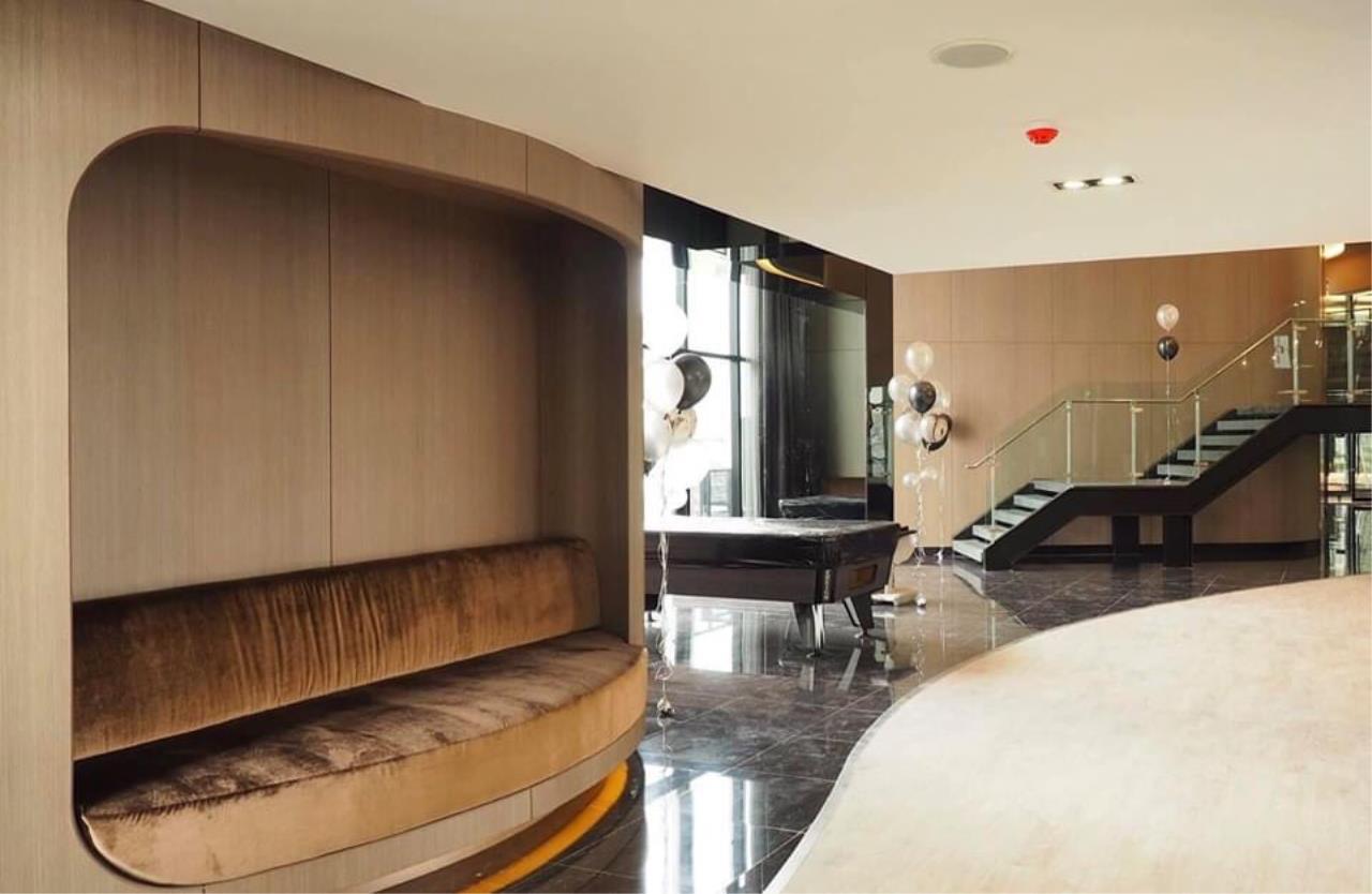 Agent - Phapayawarin Agency's Ideo Q Chula-Samyan for Sale, 2 Bedrooms 1 Bathroom, 50 Sq.m., MRT Sam Yan 13