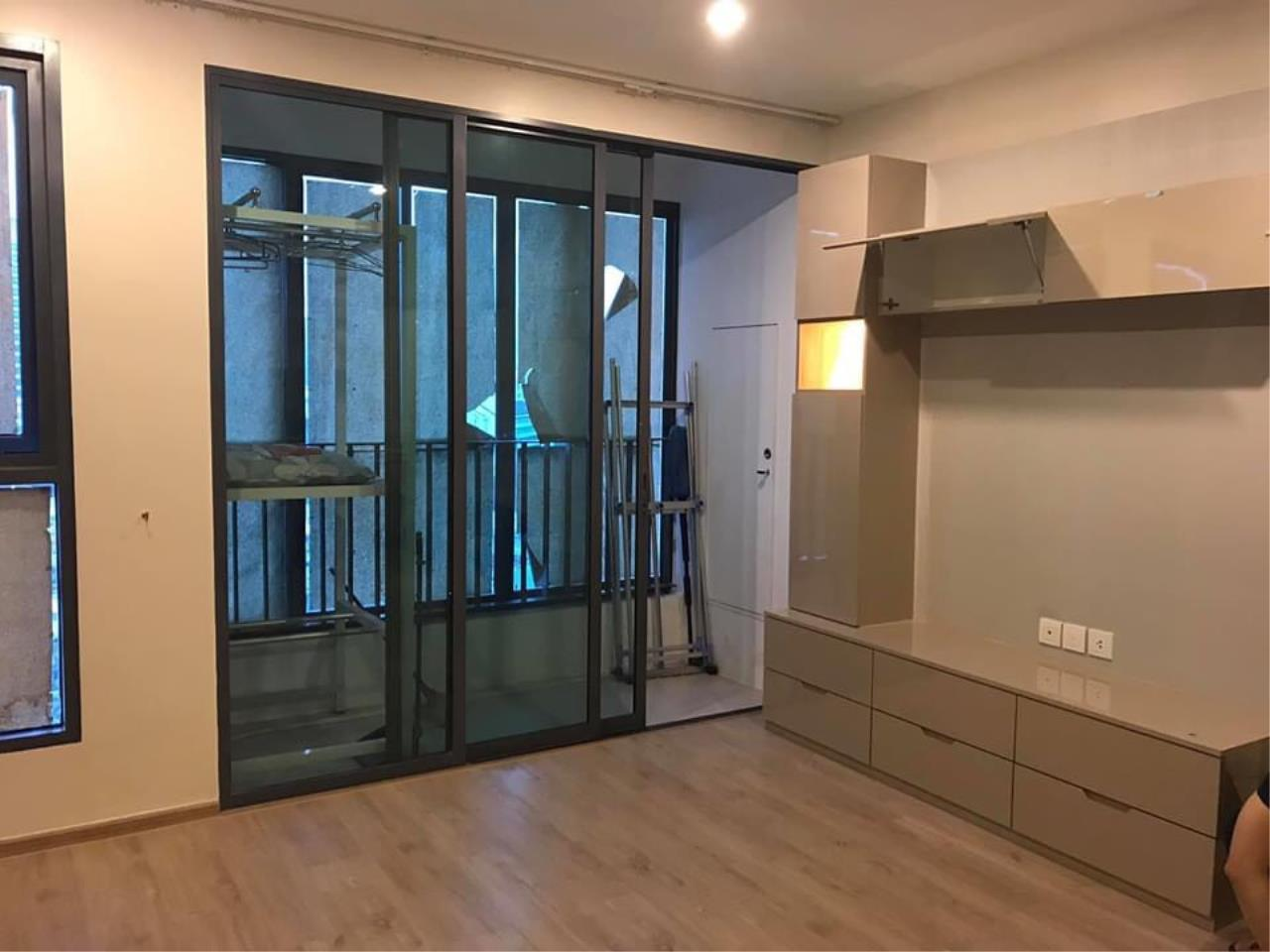 Agent - Phapayawarin Agency's Ideo Q Chula-Samyan for Sale, 2 Bedrooms 1 Bathroom, 50 Sq.m., MRT Sam Yan 6