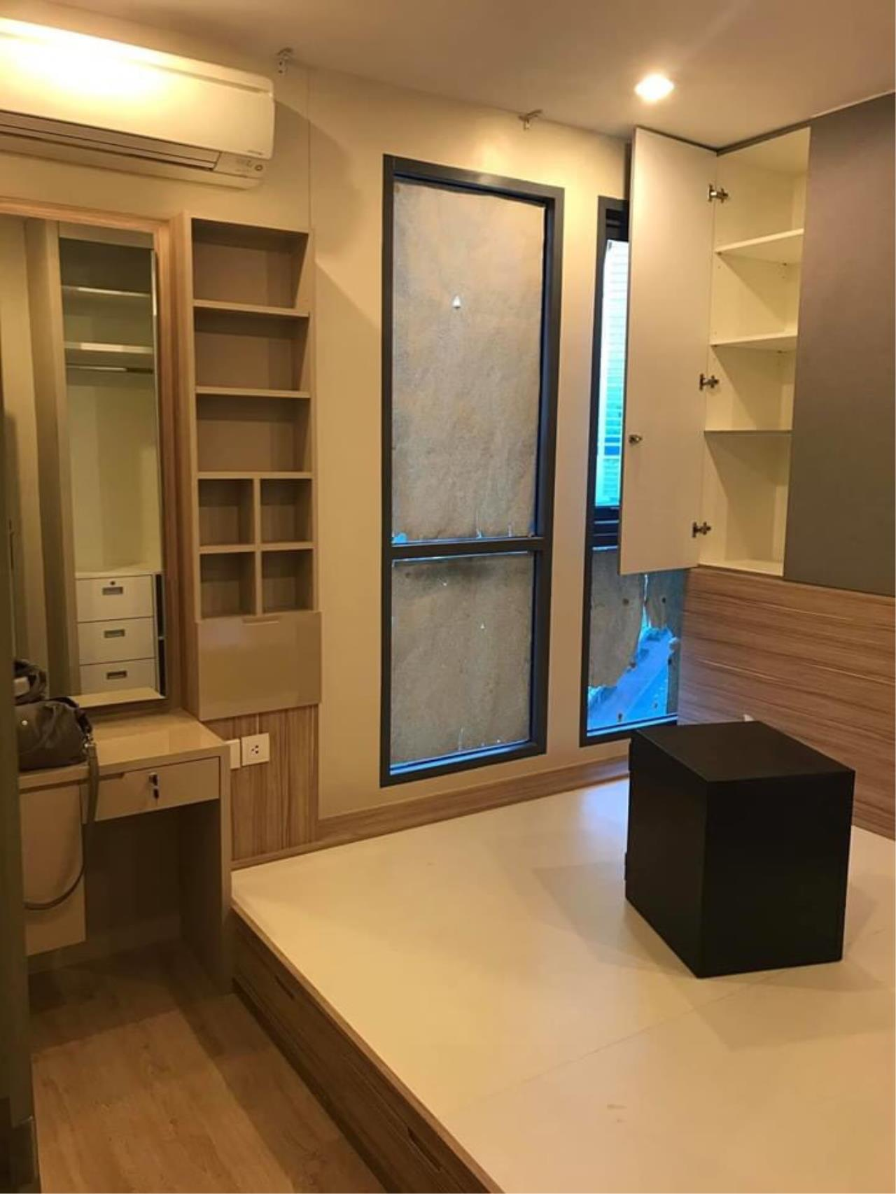 Agent - Phapayawarin Agency's Ideo Q Chula-Samyan for Sale, 2 Bedrooms 1 Bathroom, 50 Sq.m., MRT Sam Yan 9