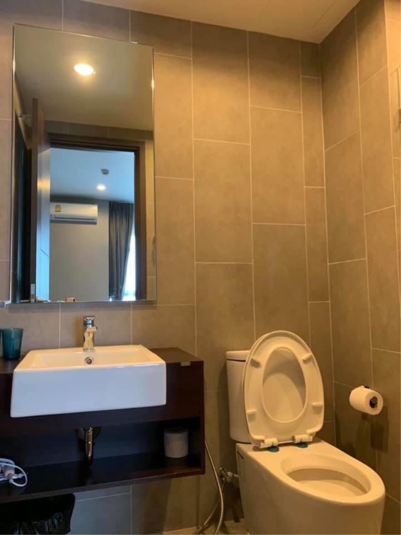 Agent - Phapayawarin Agency's C Ekkamai for Rent, 1 Bedroom 1 Bathroom, 32 Sq.m., BTS Ekkamai   10