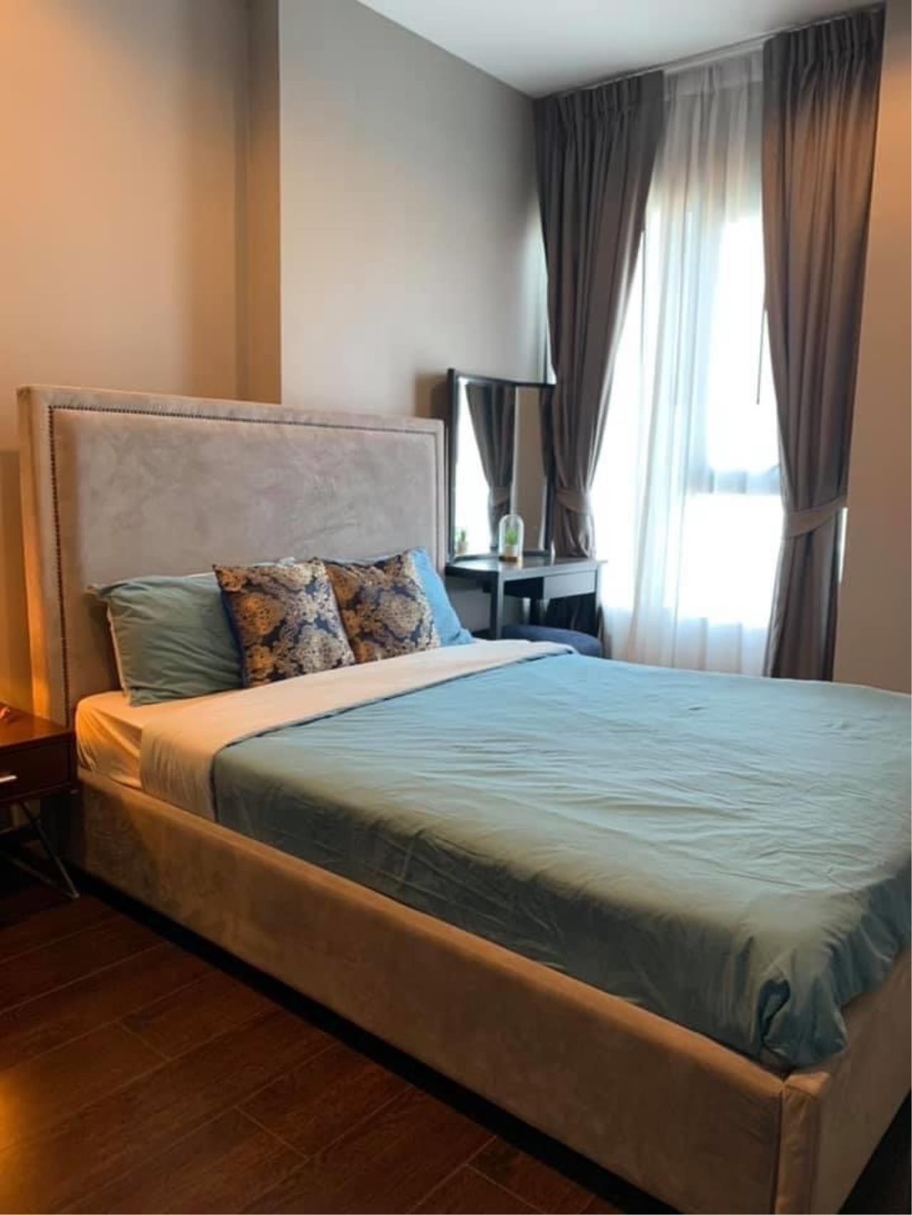 Agent - Phapayawarin Agency's C Ekkamai for Rent, 1 Bedroom 1 Bathroom, 32 Sq.m., BTS Ekkamai   6