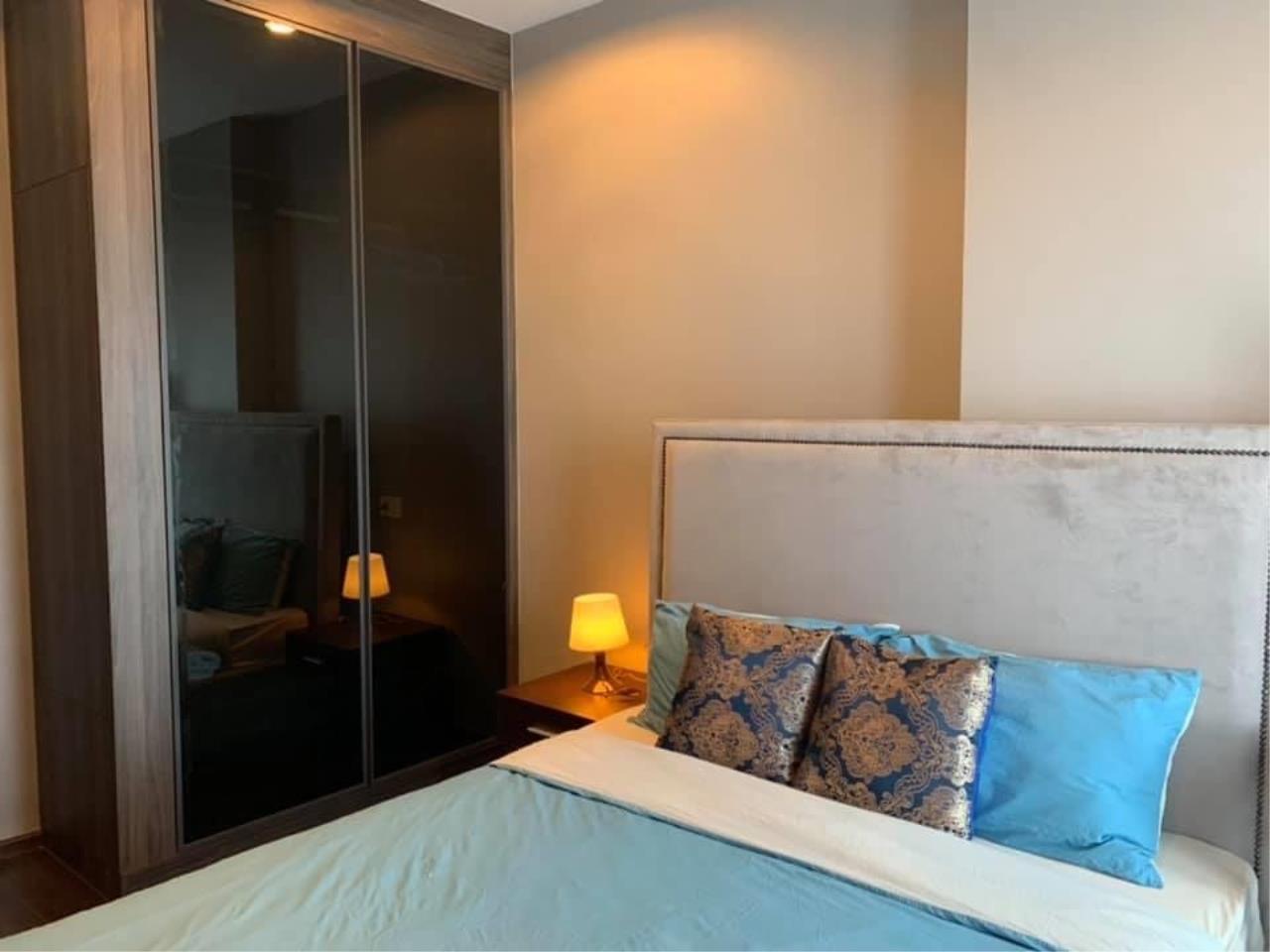 Agent - Phapayawarin Agency's C Ekkamai for Rent, 1 Bedroom 1 Bathroom, 32 Sq.m., BTS Ekkamai   7