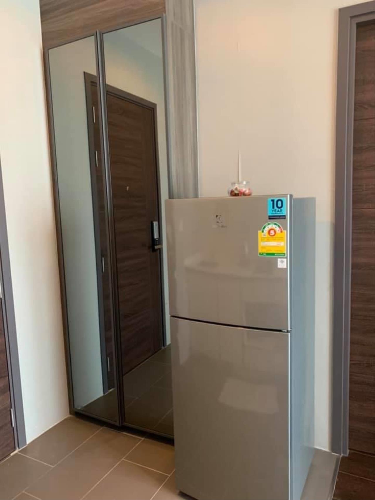 Agent - Phapayawarin Agency's C Ekkamai for Rent, 1 Bedroom 1 Bathroom, 32 Sq.m., BTS Ekkamai   8