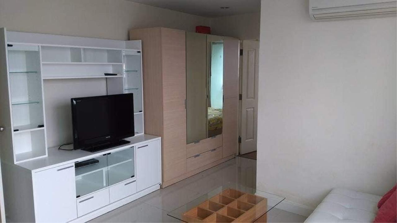 Agent - Phapayawarin Agency's Wish @ Siam for Rent, 1 Bedroom 1 Bathroom, 36 Sq.m., BTS Ratchathewi 1
