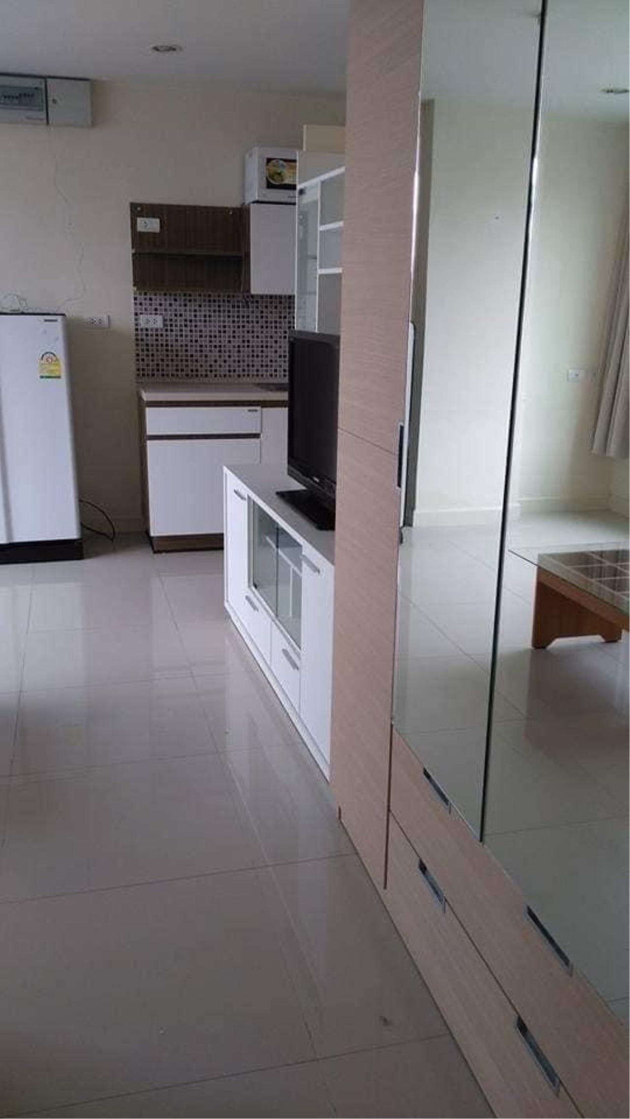 Agent - Phapayawarin Agency's Wish @ Siam for Rent, 1 Bedroom 1 Bathroom, 36 Sq.m., BTS Ratchathewi 4