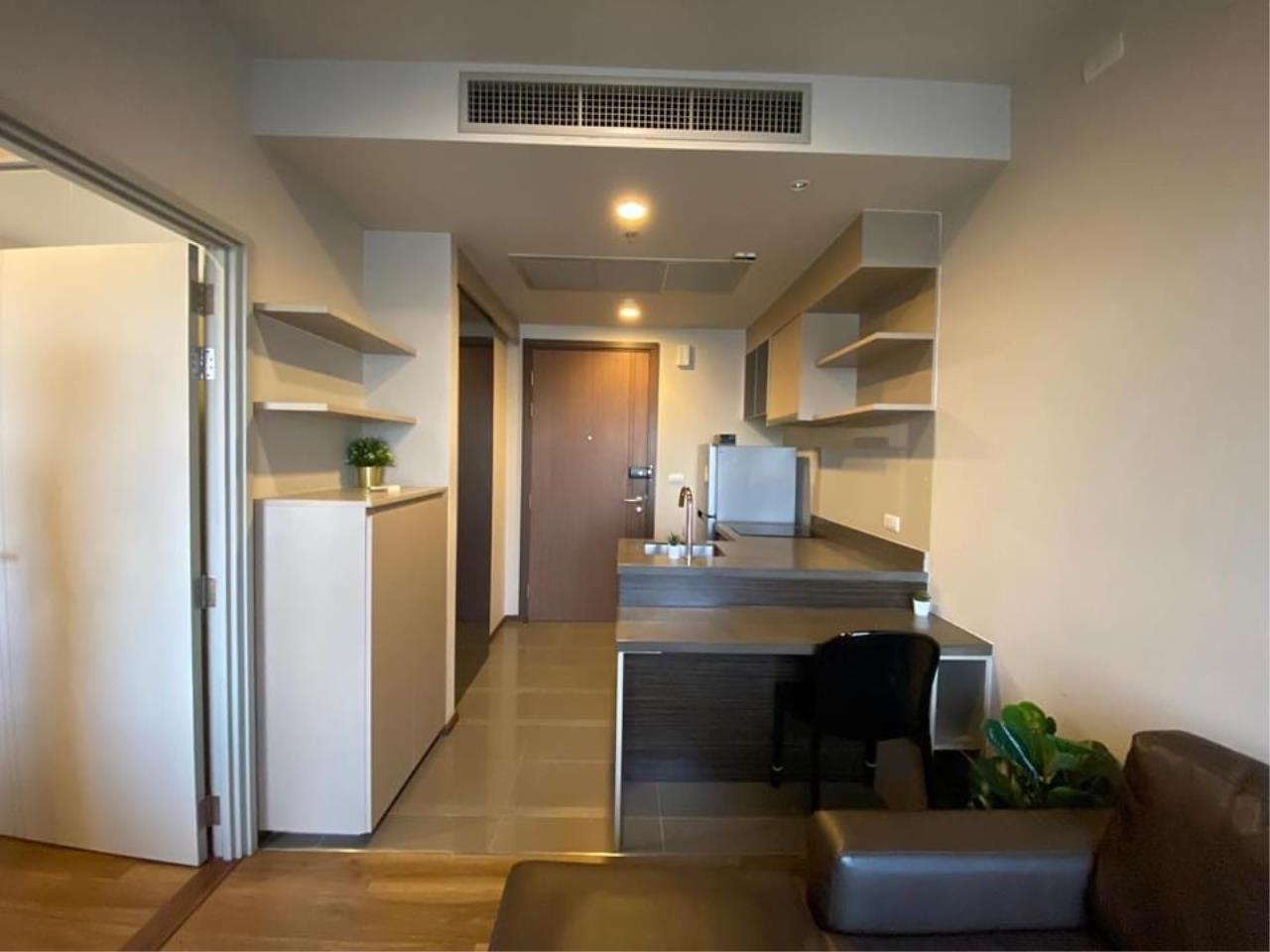 Agent - Phapayawarin Agency's Onyx Phaholyothin for Rent, 1 Bedroom 1 Bathroom, 31 Sq.m., BTS Saphan Khwai 1