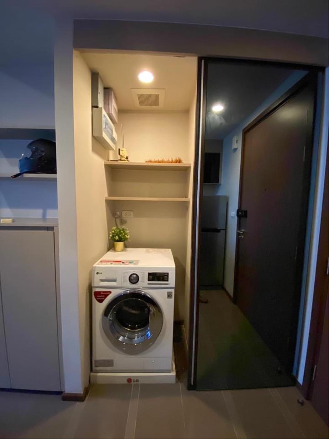 Agent - Phapayawarin Agency's Onyx Phaholyothin for Rent, 1 Bedroom 1 Bathroom, 31 Sq.m., BTS Saphan Khwai 10