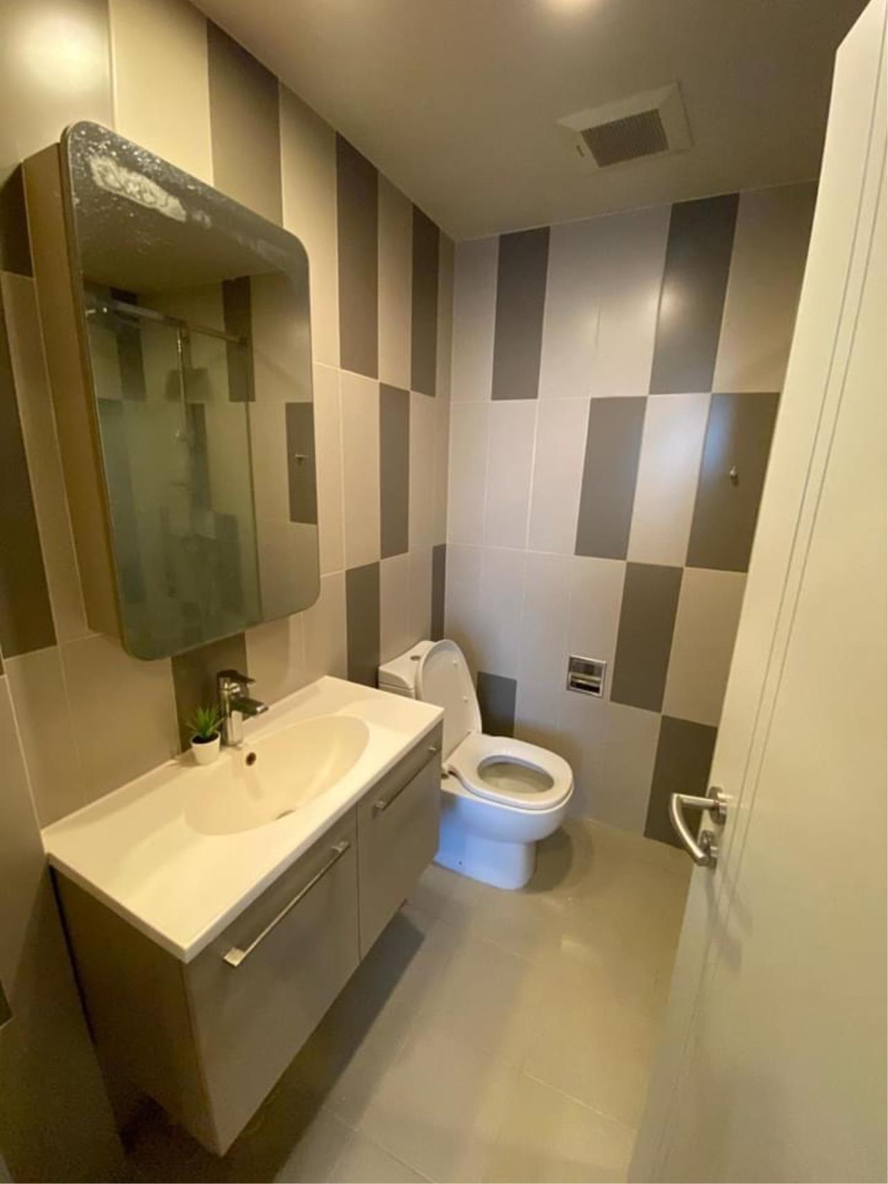 Agent - Phapayawarin Agency's Onyx Phaholyothin for Rent, 1 Bedroom 1 Bathroom, 31 Sq.m., BTS Saphan Khwai 11