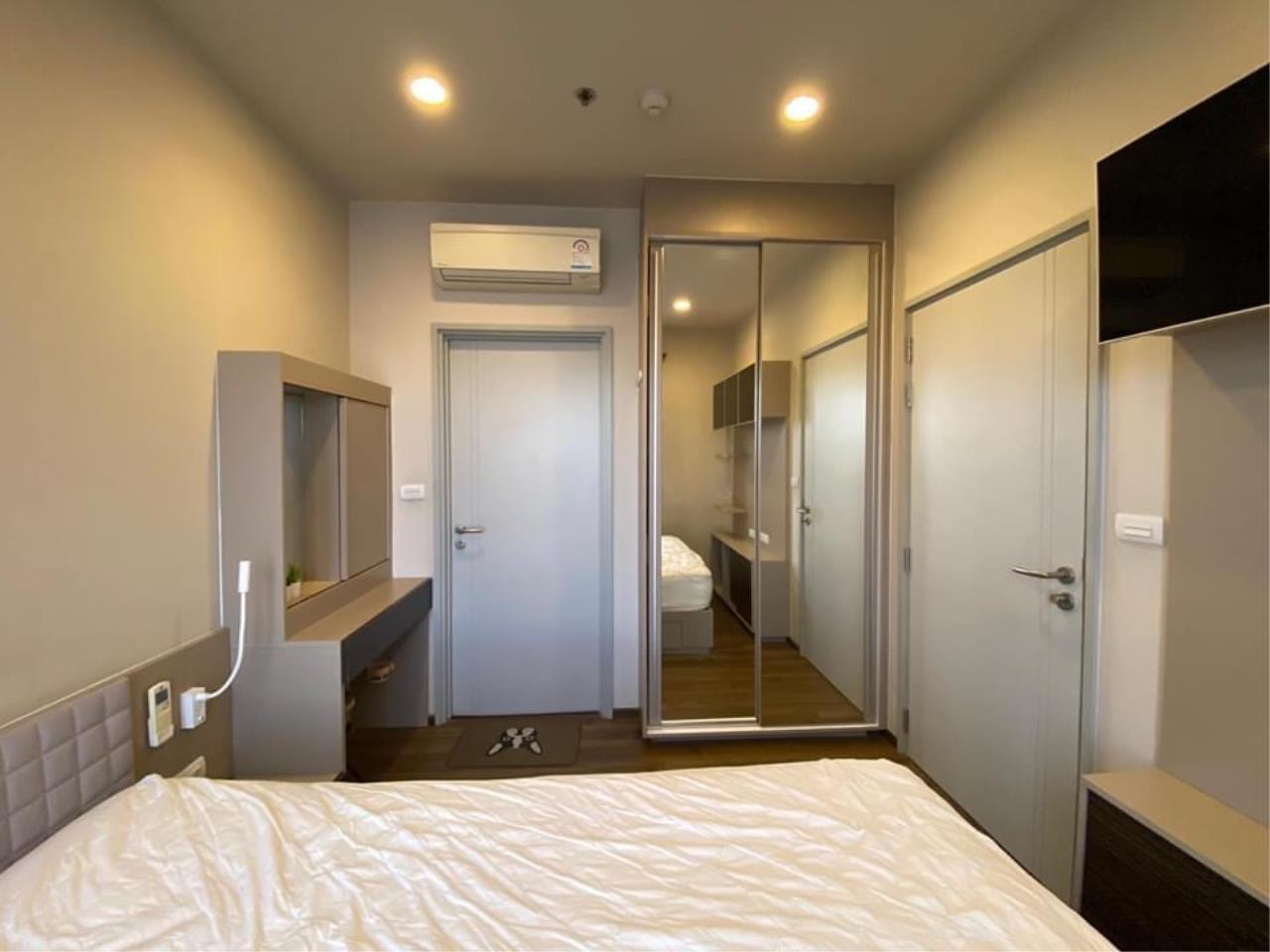 Agent - Phapayawarin Agency's Onyx Phaholyothin for Rent, 1 Bedroom 1 Bathroom, 31 Sq.m., BTS Saphan Khwai 4