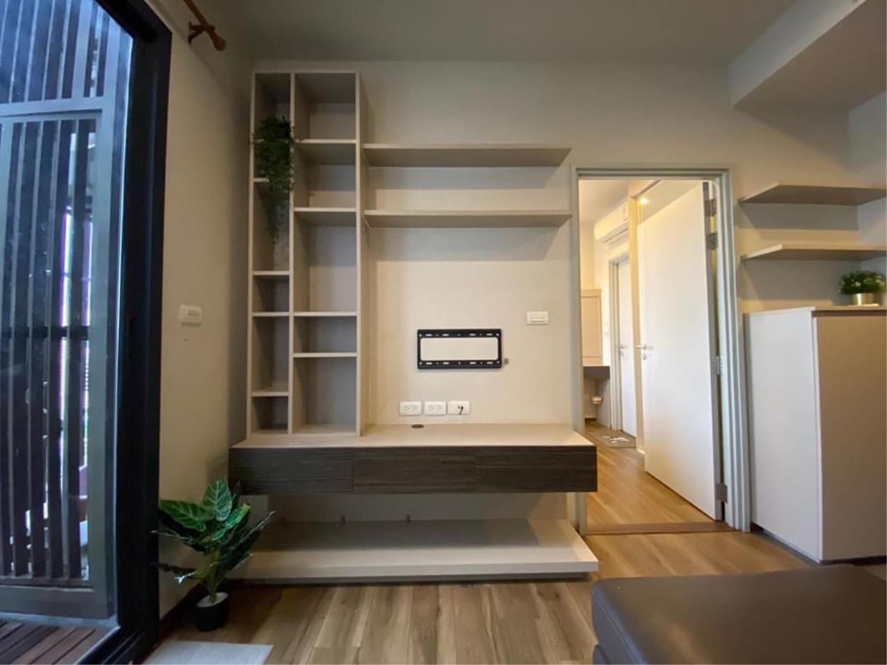 Agent - Phapayawarin Agency's Onyx Phaholyothin for Rent, 1 Bedroom 1 Bathroom, 31 Sq.m., BTS Saphan Khwai 6